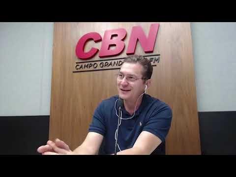 CBN Agro (21/11/2020) - com Eder Campos