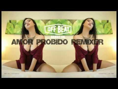 DJ Polo REMIXER 2017 AMOR PROBIDO by Chymenk diaz