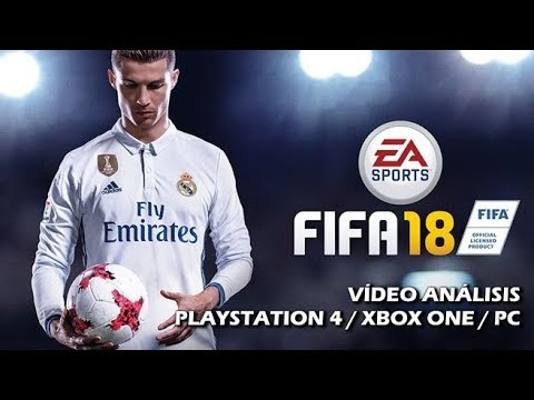 FIFA 18   Análisis GameProTV