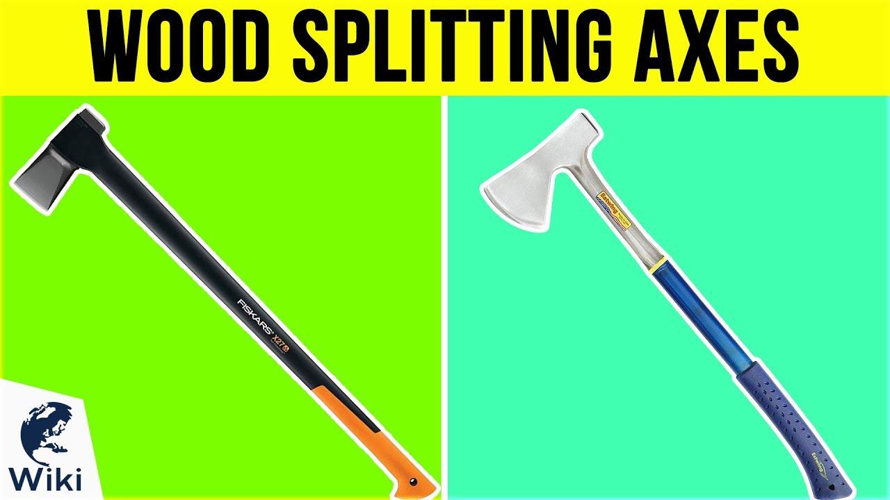 10 Best Wood Splitting Axes 2019