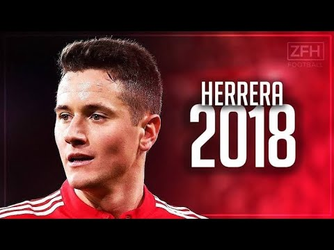 Ander Herrera 2018 • Passionate • Best Skills & Goals (HD)