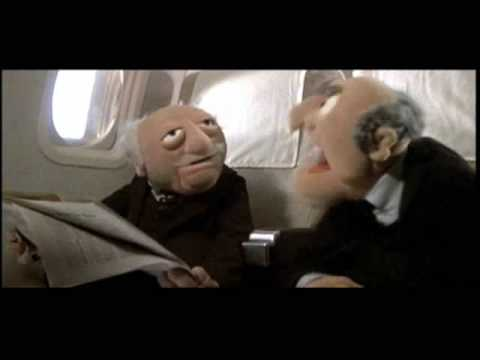 Statler and Waldorf, movie cameos