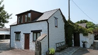 Working Farm Holidays in Wales | Ciperdy Cottage