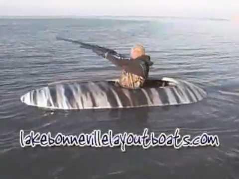 Пластиковая лодка для охоты на озере! Lake Bonneville Layout Boats ...