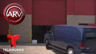 Llevan a cabo redada en fábrica de tortillas en Houston | Al Rojo Vivo | Telemundo