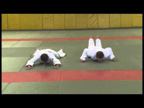 Techniques fondamentales de judo