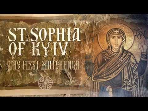 Film «SOPHIA OF KIEV» (english)