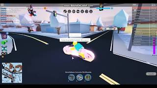 This is faster than the Volt Bike.... - Roblox : Jailbreak