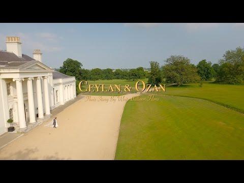 Hylands House Wedding | Chelmsford | White Balloon Films