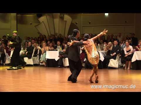 Jive - Stefano di Filippo & Olga Urumova - Euro Dance Festival 2010