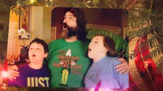 Christmas Everyday with Mick Foley #FoleyIsSanta