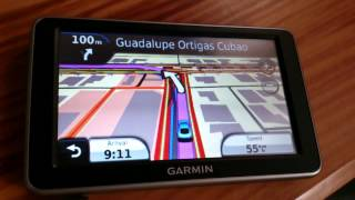 New Garmin Map PH Version 03102014 - Lane Assist - Schadow1 Expeditions