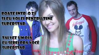 Activ -superstar(Translated from Romanian to portuguese)