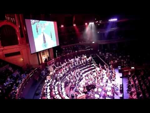 Final Fantasy VI - Dancing Mad | Distant Worlds London 2014