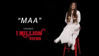 Maa A Tribute By Mamta Sharma , Mother's Day Special , Latest Cover Song 2019