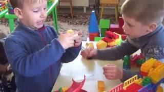 Робототехника и LEGO-конструирование в ДОУ
