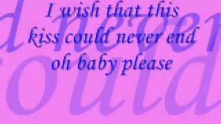 Enrique Iglesias & Whitney Houston-Could I have this kiss forever REAL KARAOKE+ LYRICS)