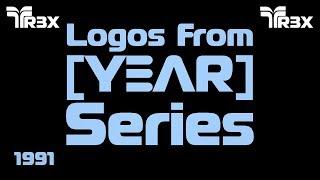 Logos From 1991