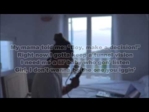 William Singe - 17' Rap Playlist (2017 Rap Medley Cover) Lyrics
