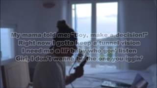 William Singe - 17' Rap Playlist  2017 Rap Medley Cover  Lyrics