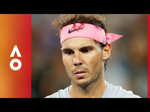 What went wrong for Nadal? | Australian Open 2018