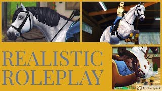 The ULTIMATE Star Stable Realistic Roleplay Guide || How I make my SSO Outfits, Videos, Pictures, et
