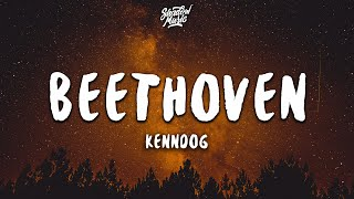 """Kenndog - Beethoven (3 Step TikTok Song) (Lyrics) """"if you see the homies with the guap"""""""