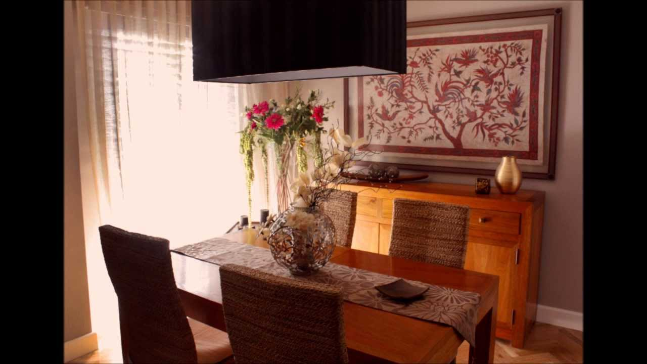 Decoracion de una casa con encanto youtube - Decoracion de una casa ...