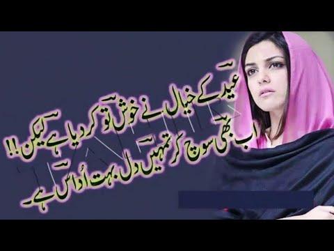 Eid Shayari Hindi Urdu Pardasi Eid Poetry Eid Whatsapp Status Eid Mubarak Poetry Luqman Youtube
