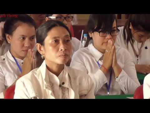 Scholarship for Khmer Students 2017