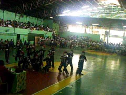 G1 in rock valley christian school
