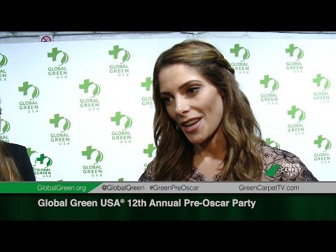 Global Green USA®12th Annual Pre-Oscar Party