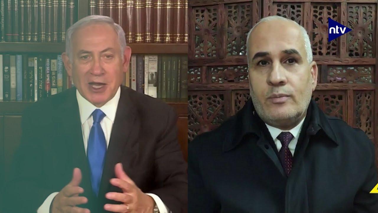 Israel Berharap Biden Tetap Batasi Program Nuklir Iran