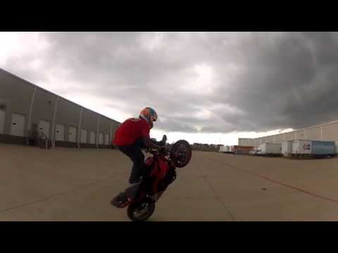 NO EXCUSES 9 3/4 STUNT RIDES WITH O-G SMITH