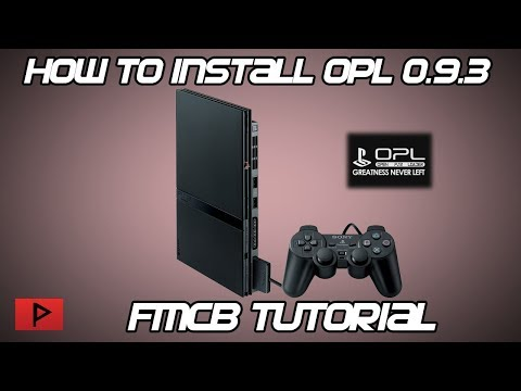 Download Install Free Mcboot Onto Ps2 Memory Card Version 1