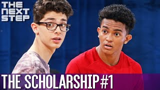 Let the Auditions Begin - The Next Step: The Scholarship #1