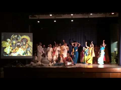 Bus Tour - Bhajan - Sacred Sounds