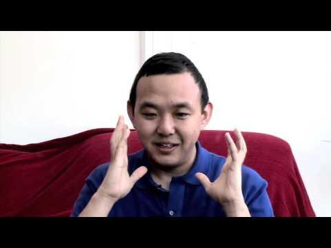 Beyond the Gurkhas: Ashis Limbu