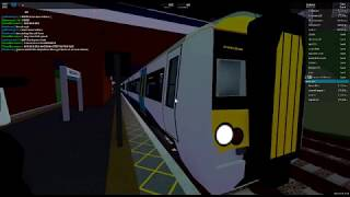 ROBLOX-SCR-Connect: Riding from Edgemead to Water Newton (9/6/2019)