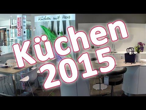 Küchentrends 2015.