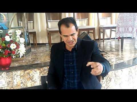 vídeo Bençãos virão sobre Poté diz o Pastor Denis Hirle