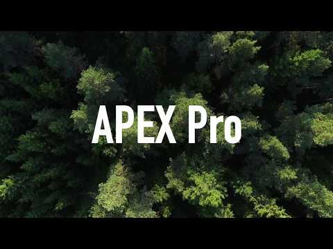 Introducing COROS APEX Pro Premium Multisport GPS Watch