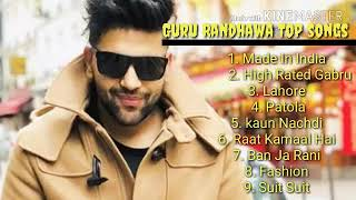 guru randhawa high rated gabru
