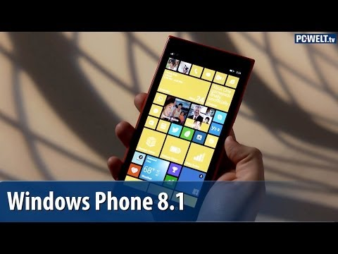 windows phone deutsch