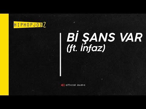 Joker feat. İnfaz - Bi Şans Var   Hiphopjobz 2015
