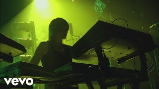Faithless - Machines R Us (Live At Alexandra Palace 2005)