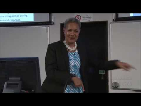 Pacific's Small Island Developing States' Child Protection s