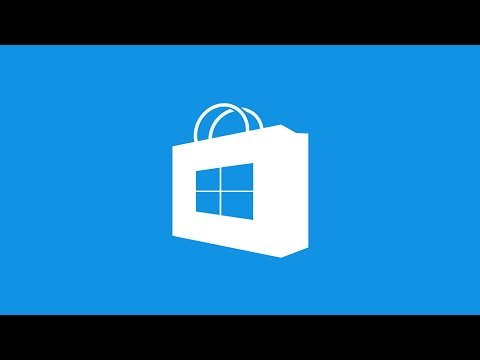 Reinstall Microsoft Store In Windows 10 (2018)