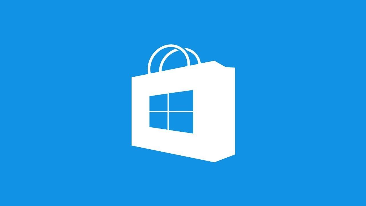 Reinstall Microsoft Store in Windows 10 (2018)