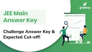 JEE Main Answer Key 2020 Out | How to Challenge JEE Main 2020 Official Answer Key?